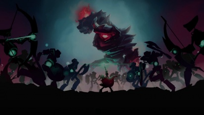 Masters of Anima - Gameplay Trailer