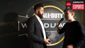 CWL Atlanta - Interview mit Miles Ross