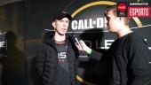 CWL Atlanta - Interview mit dem Gewinner Looney