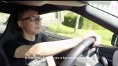 Gran Turismo Sport - 270 km/h auf Autobahn - Kazunori Yamauchi im Nissan GT-R NISMO