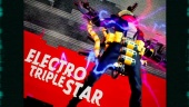 Travis Strikes Again: No More Heroes - Electric Thunder Tiger II Trailer