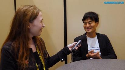 Kingdom Hearts III - Tai Yasue Interview