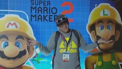 Super Mario Maker 2 Invitational 2019 Finals
