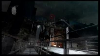 Resident Evil: Darkside Chronicles - E3 09: Rockfort Island Trailer
