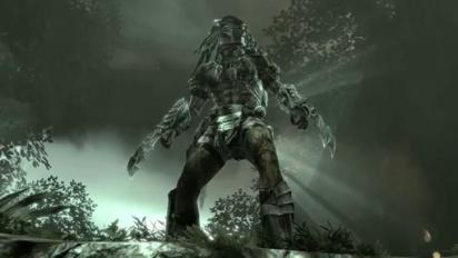 Aliens vs Predator - E3 09: Adversaries Trailer