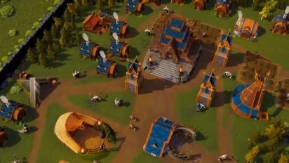 DwarfHeim - Gameplay Teaser