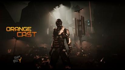 Orange Cast - Gameplay Trailer [EN]