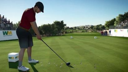 PGA Tour 2K21 - Career Mode Preview