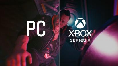 Cyberpunk 2077 - Konsole vs PC