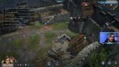 Siege Survival: Gloria Victis - Livestream-Wiederholung (Launch)