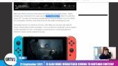 GRTV News - Wird Alan Wake Remastered auch auf Nintendo Switch verfügbar sein?