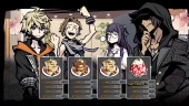NEO: The World Ends with You - PC Release Date Announcement Trailer