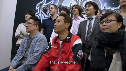 Kingdom Hearts HD 2.5 Remix - Launch Trailer