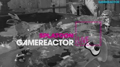 Splatoon - Livestream-Wiederholung
