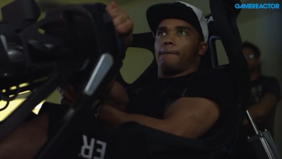 Project CARS - Inspired to Drive - The Nicolas Hamilton Story (deutsch)