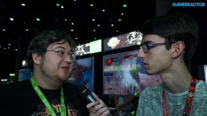 Path of Exile - Interview mit Jonathan Rogers