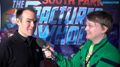 South Park: The Fractured but Whole - Jason Schroeder Interview