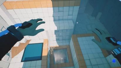 Q.U.B.E. 2 - Gameplay Trailer