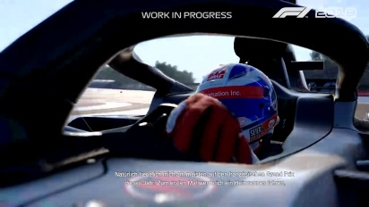 F1 2018 | Paul Ricard Circuit Reveal Trailer [deutsch]