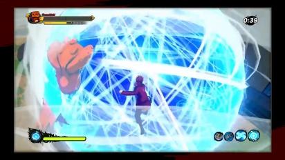Naruto to Boruto: Shinobi Striker - Barrier Battle Trailer