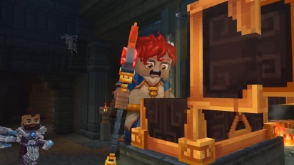 Hytale - Announcement Trailer