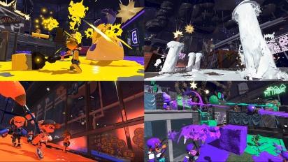 Nintendo Weltmeisterschaft 2019 - Livestream-Wiederholung