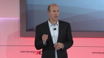 Nintendo 3DS - E3 2012 3DS Software Showcase