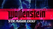 Wolfenstein: Youngblood - Offizieller Launch-Trailer