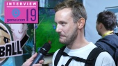 Pandaball - Interview mit Morten Madsen