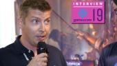 Iron Danger - Interview mit Sami Timonen, Lauri Härsilä und Heikki-Pekka Noronen