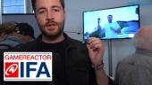 Shure - Produktpräsentation auf IFA 2019