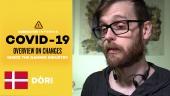 Gamereactor außer Haus: Dóris Update aus Dänemark #4