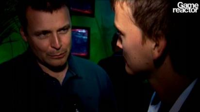 E309: Aliens vs Predator Interview
