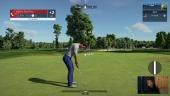 PGA Tour 2K21 - Livestream-Wiederholung