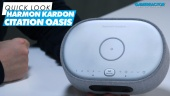 Harman Kardon Citation Oasis: Quick Look