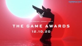 The Game Awards 2020 - Teil 1