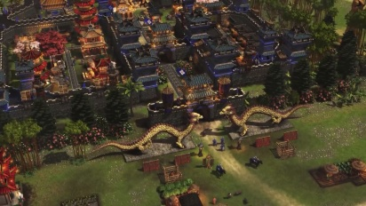 Stronghold: Warlords - Launch Trailer