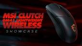 MSI Clutch GM41 Lightweight Wireless - Produktpräsentation