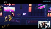 Aerial_Knight's Never Yield - Livestream-Wiederholung