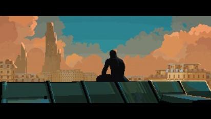 Lacuna - Release Trailer
