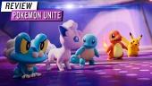 Pokémon Unite - Videokritik