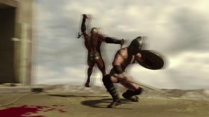 Spartacus: Legends - Cast Interview Trailer