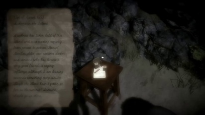 Montague's Mount - New Story Elements Trailer