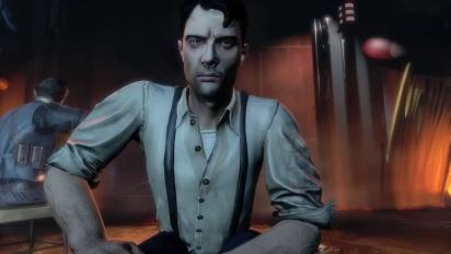 BioShock Infinite - Burial at Sea Episode 2 Trailer