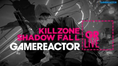 Killzone: Shadow Fall - Livestream-Wiederholung