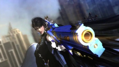 Bayonetta 2 - TV Commercial