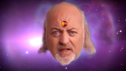 No Man's Sky - with Bill Bailey