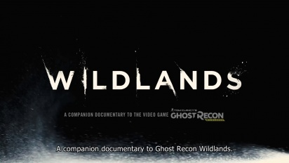 Wildlands - Documentary trailer