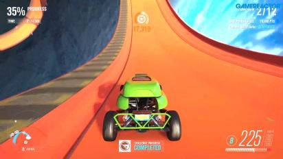 Forza Horizon 3 - Hot Wheels - Xbox One X 4K Gameplay