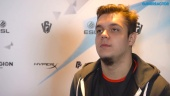 Six Invitational 2019 - Karzheka Interview